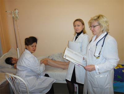 Городской медицинский центр ставрополь балакирева 5